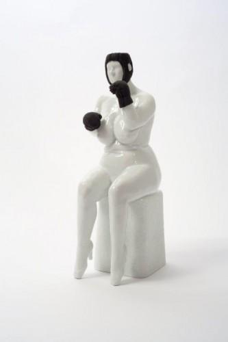 3 Punts Galeria Nadine Wottke Sito Mújica