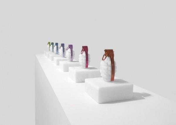 3 Punts Galeria, Alejandro Monge